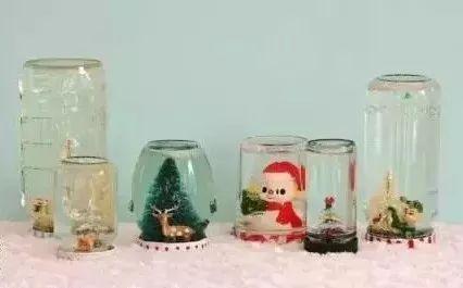 圣诞节手工制作大全!圣诞节必备