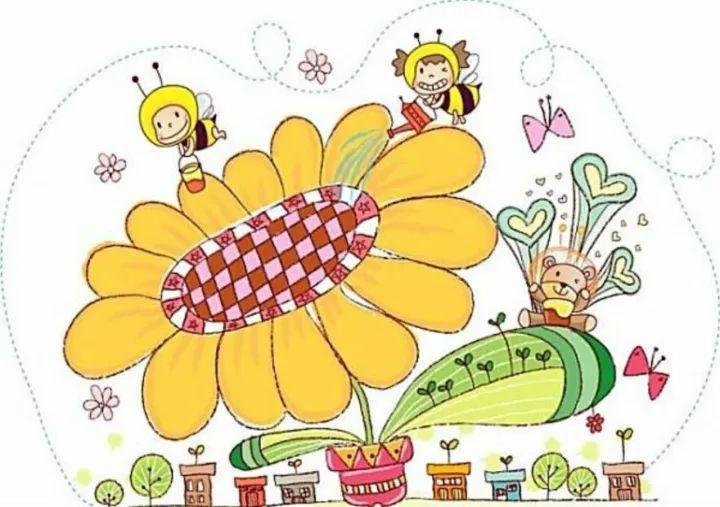 在晨间谈话时,就有小朋友提出植物角的植物摆放有点凌乱,他们商量后决图片