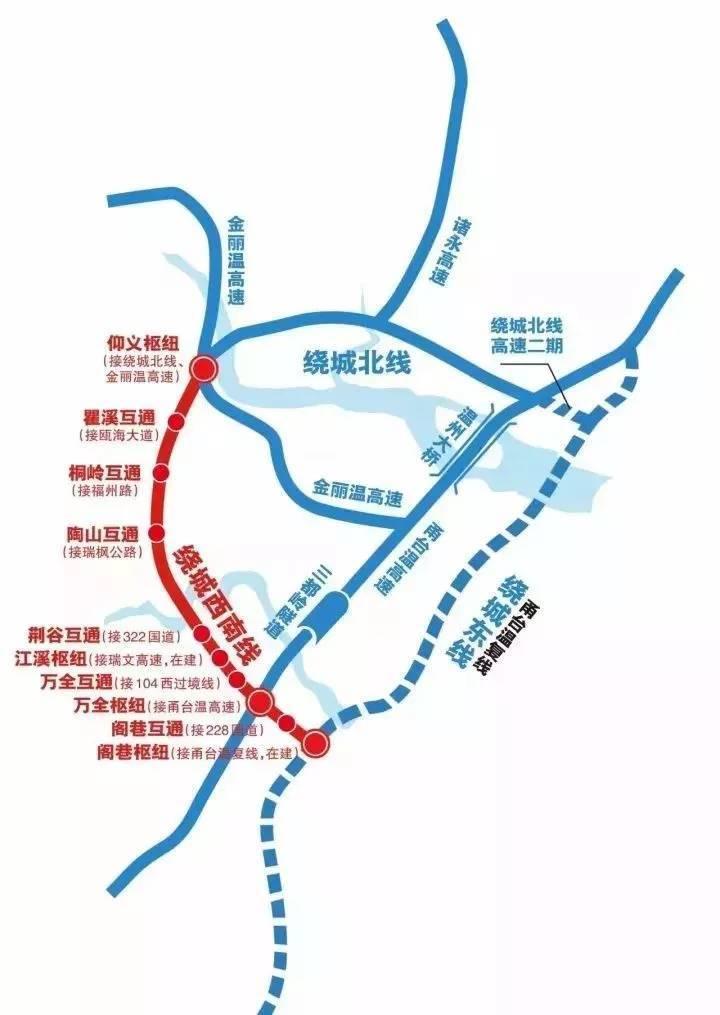 温州永嘉地铁规划图