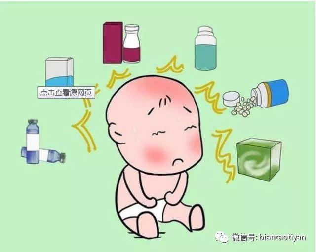 宝宝打抗生素后怎么调理