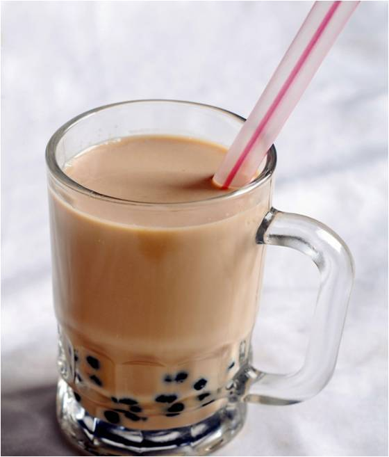 下奶茶的原理_商场楼梯下奶茶店装修效果图 商场内开放式奶茶店面装修设计图片