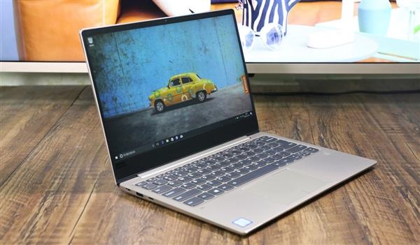 联想骁龙835笔记本现身跑分网站:8G内存/Win10系统