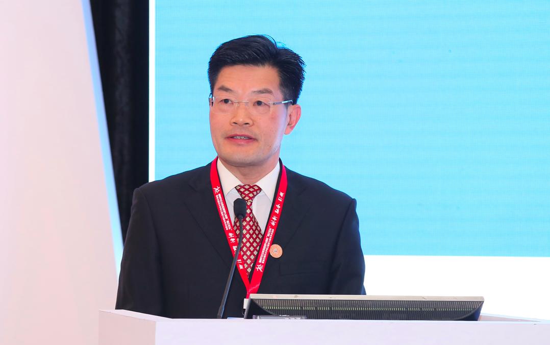 """70年""""变""""与""""不变"""" 珠江医院引领新时代公立医院发展"""
