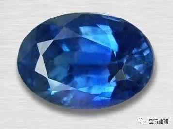 泰勒珠宝为您带来全球主要蓝宝石产地及特点分析