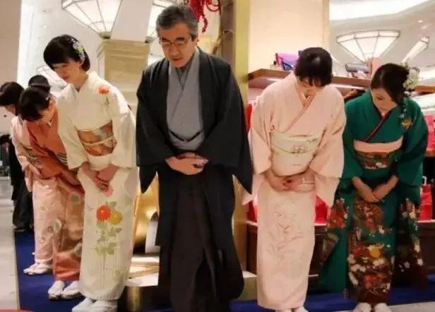 日本商场留住顾客的20个极简细节,太体贴了~