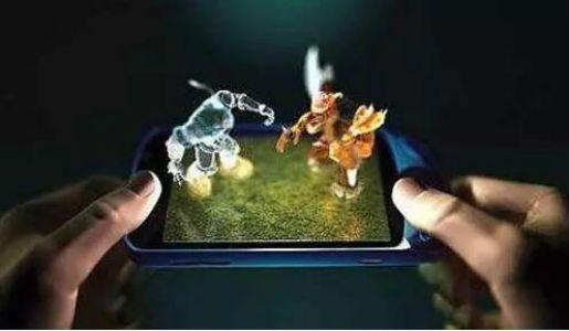 AR游戏觉醒,或将成为手游未来