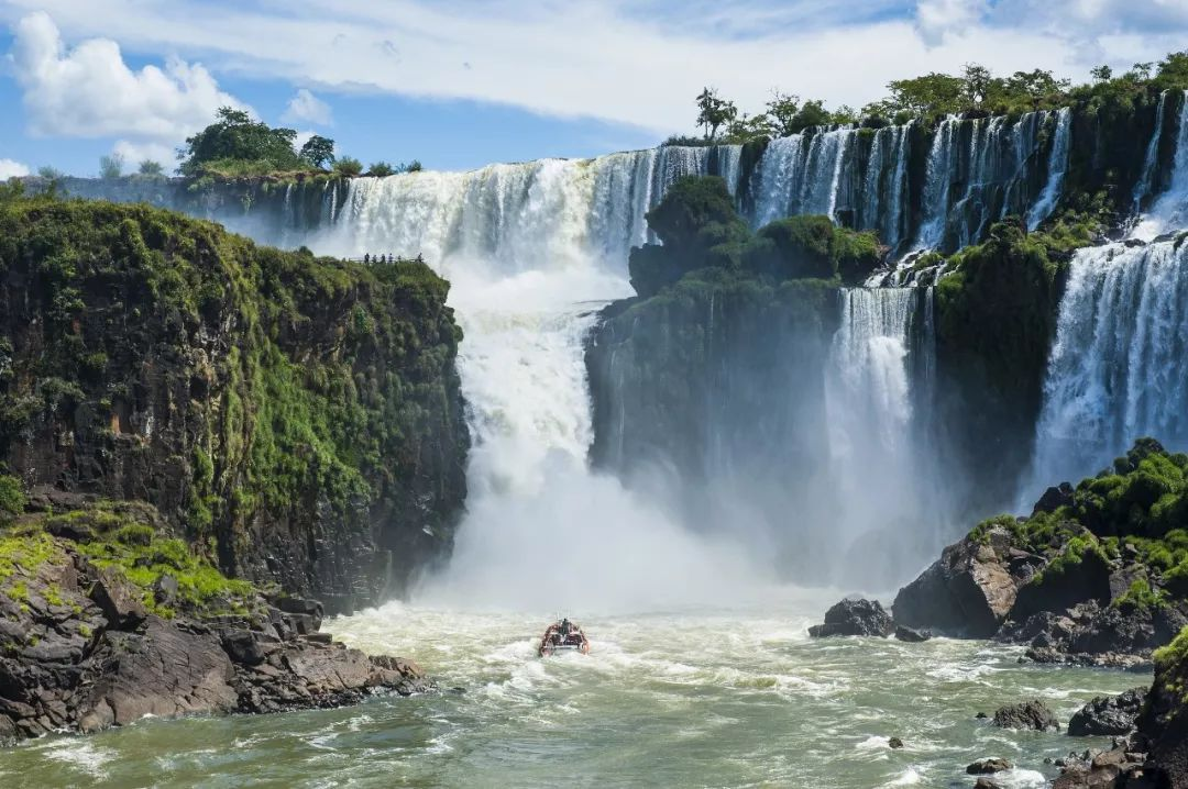 奥伊纳克斯卡位面_CCN评选的世界TOP50自然奇迹,贝加尔湖才排50位,快来看看还有 ...