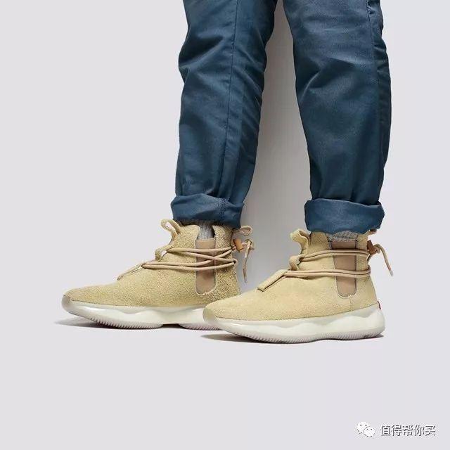 8dbf2f50d6d8  时尚有型 Reebok 58 Bright St. DMX BETA10男运动休闲鞋