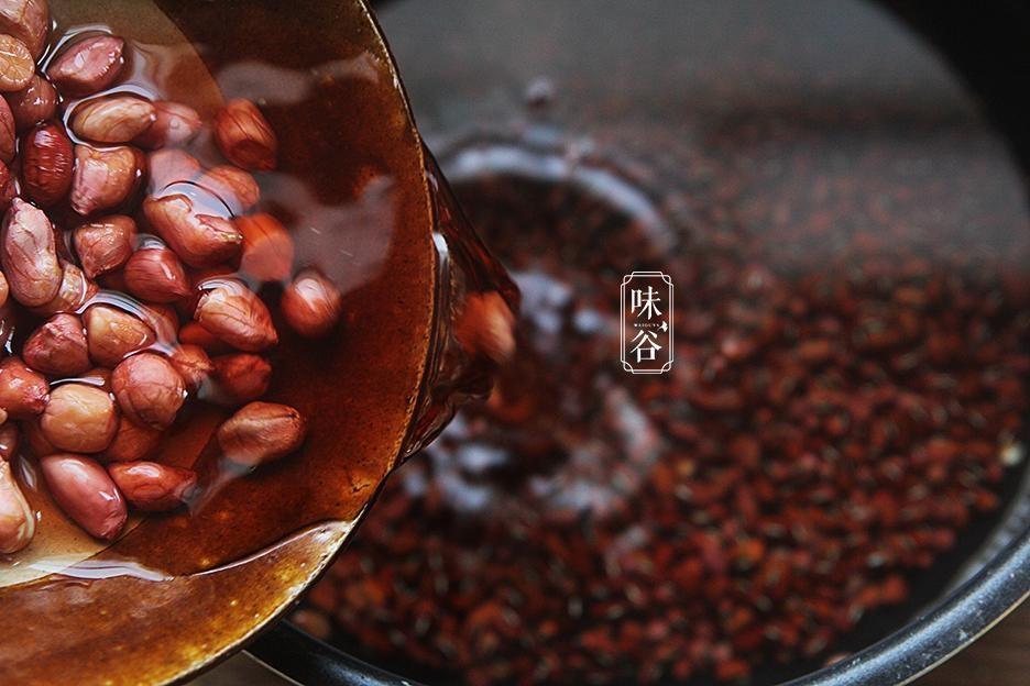 女人喝好五红汤,脸色红润好气色,可惜很多人都没吃对~