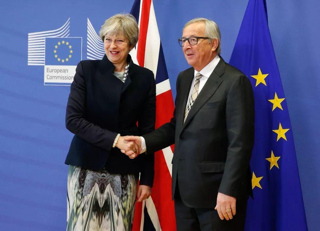 """""""受伤的大象""""英国首相梅姨 她不愿暴露在公众视野下"""