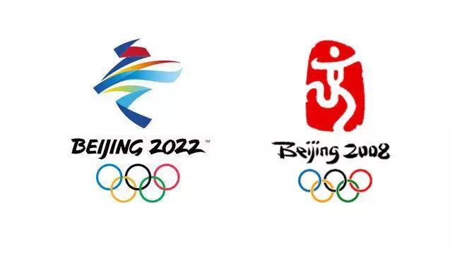 2022年北京冬奥会会徽震撼来袭