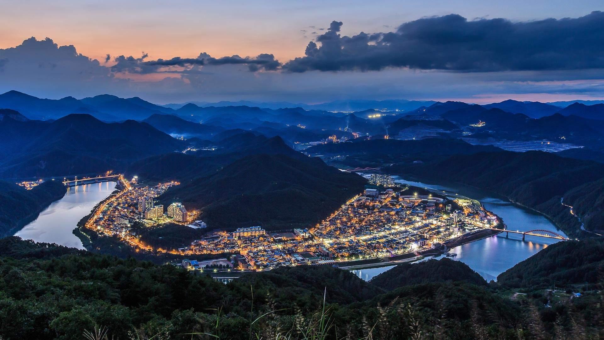韩国留学成绩单遗失学历认证图片