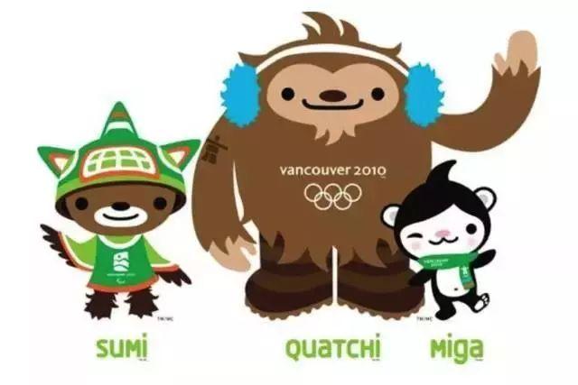 冬季奥运会吉祥物soohorang 奥运会和残奥会的吉祥物 vinicius 和