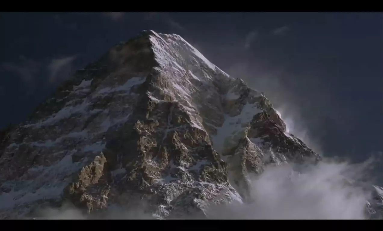 攀登K2,六个人换回一个人的命,值得吗?