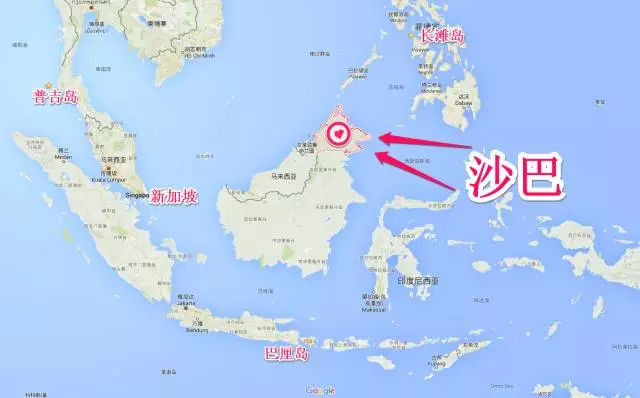 这个东南亚重镇比99%海岛更美,但只有1%的人知道
