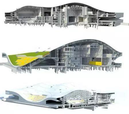 BIM VR,為建筑設計領域帶來了什么?
