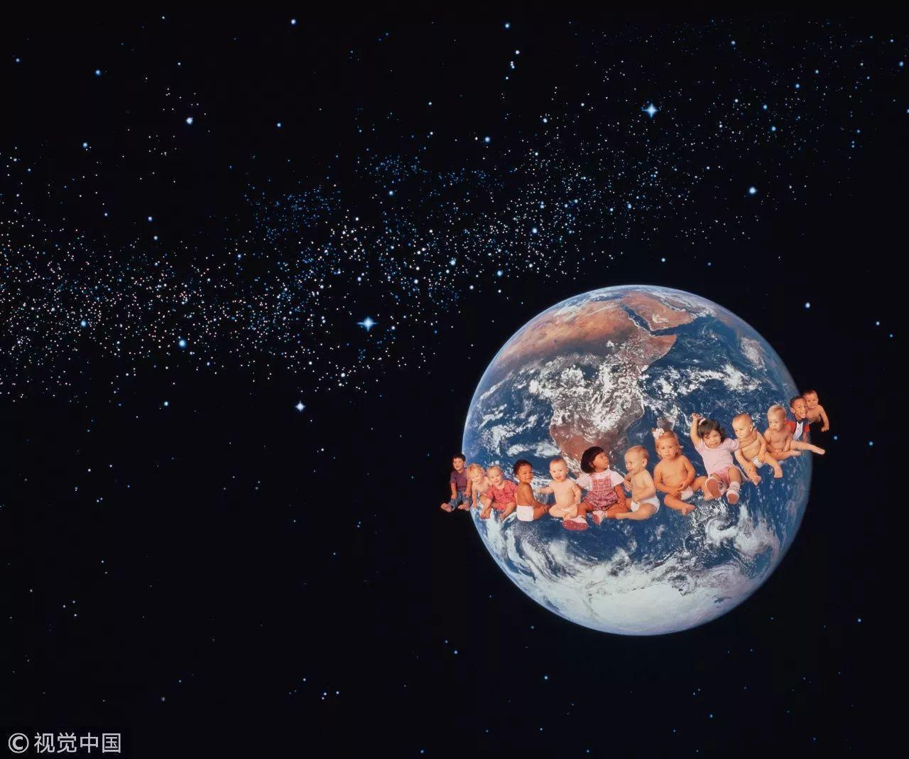 1950年世界人口_数据告诉你:过去60年地球人口究竟在如何变化