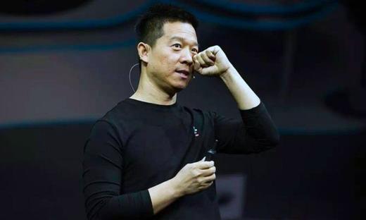 FF完成超10亿美元A轮融资 贾跃亭出任公司CEO