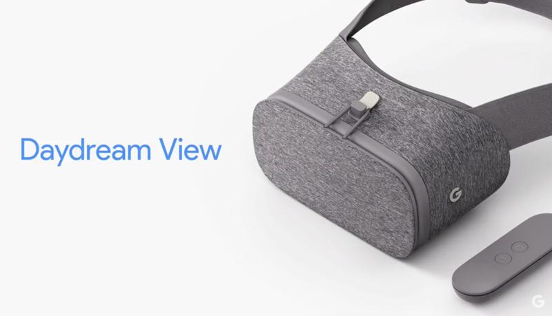 Daydream View降价 如今只要78美元