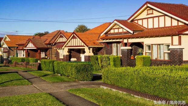 澳新银行预测澳洲首府城市房价涨幅降缩水