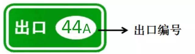 枢纽互通立交标志位于两条或两条以上的高速公路交叉处,便于车辆在不图片