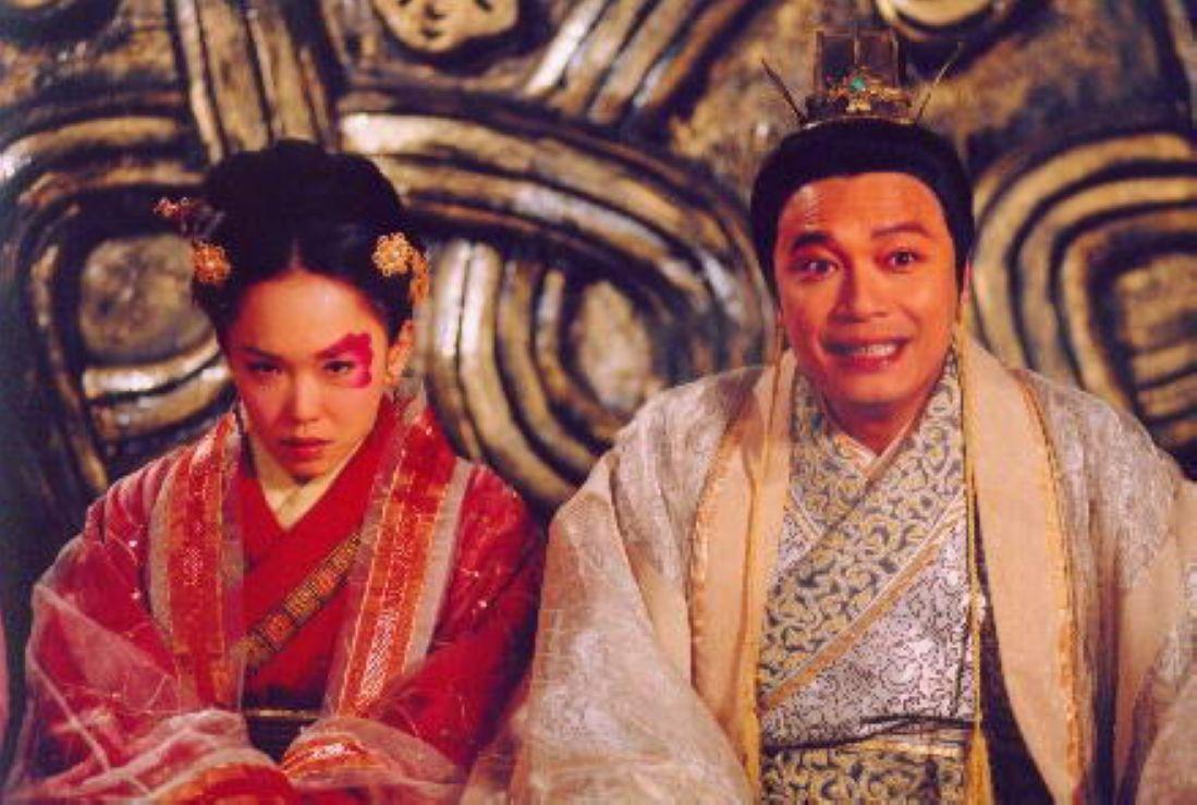 中国古代四大丑女,钟无艳