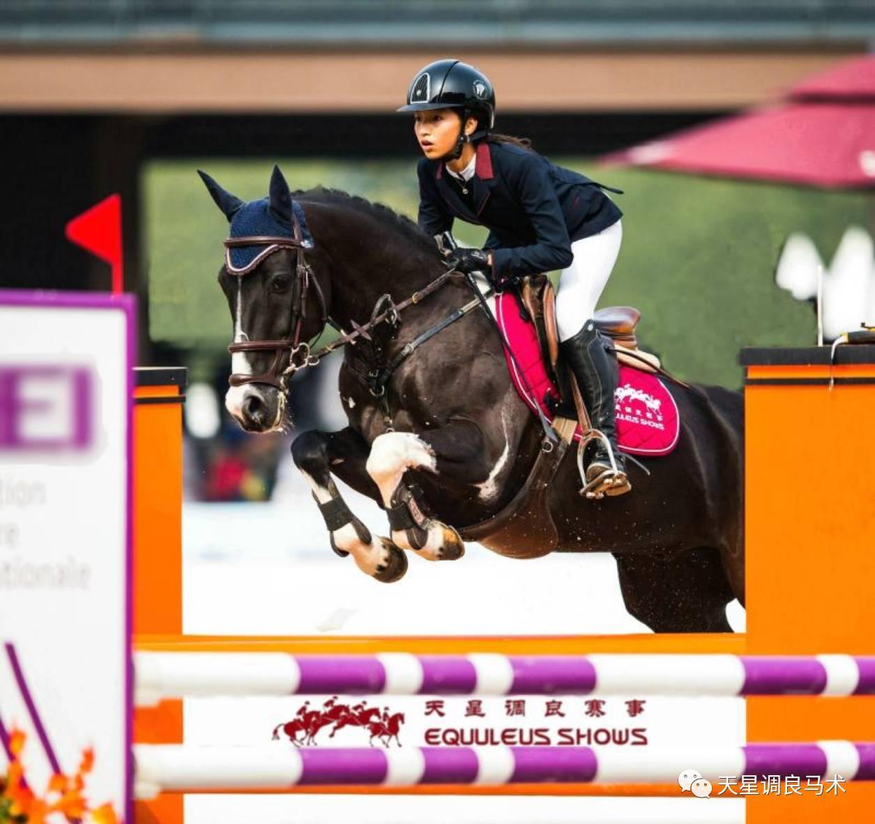 2954香港马会开奖结果:【新闻通稿】2017国际马联儿童国际经典赛总决赛(天星
