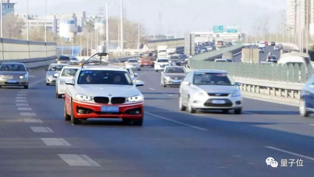 无人车路测在北京or去加州?不比不知道