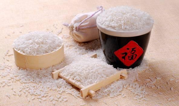注意!主食不能只吃大米和白面!