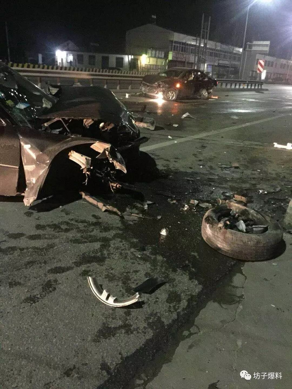 元惨烈车祸_先跟随小编来看一下事故发生时的现场视频和图片 还原一下车祸的惨烈