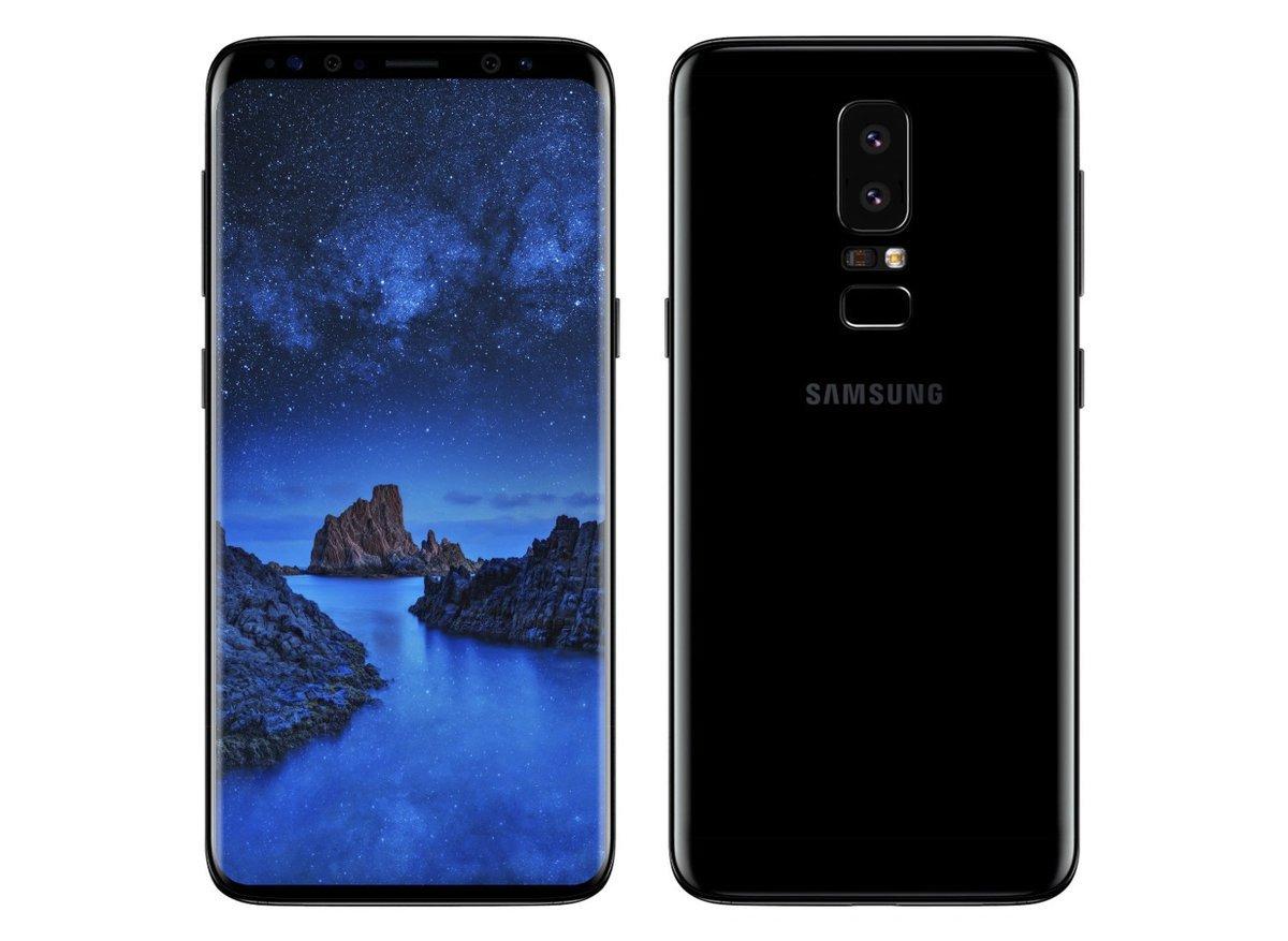 三星 Galaxy S9 传闻汇总 可能是史上最贵的 S 系列旗舰,但足以对抗 iPhone X 吗