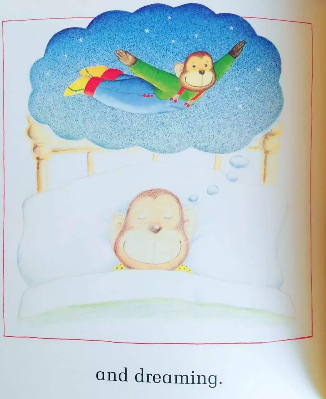 Things I Like 我喜欢的一切 -第19张图片-58绘本网-专注儿童绘本批发销售。