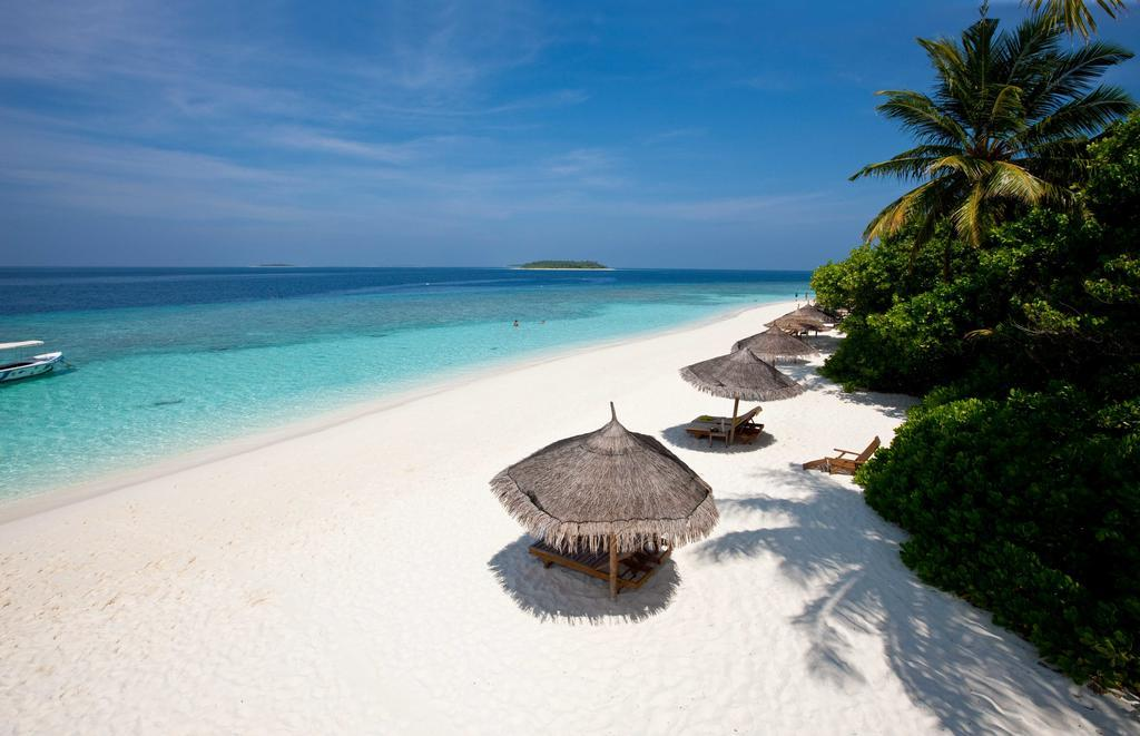 马尔代夫瑞提海滩度假村旅游好不好玩_搜狐旅