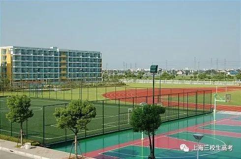 校园风采丨走进上海城建职业学院