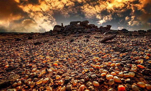 地�_这颗星球上拥有最多传说的沙漠地带——\