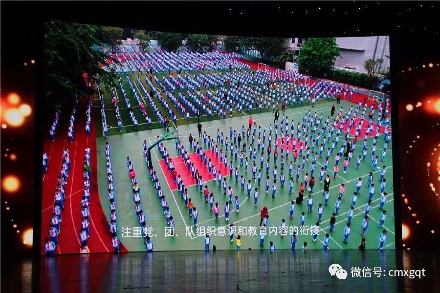 团县委倾情打造2017年少先队工作片:《雏鹰展翅映光辉 童心情系中国梦