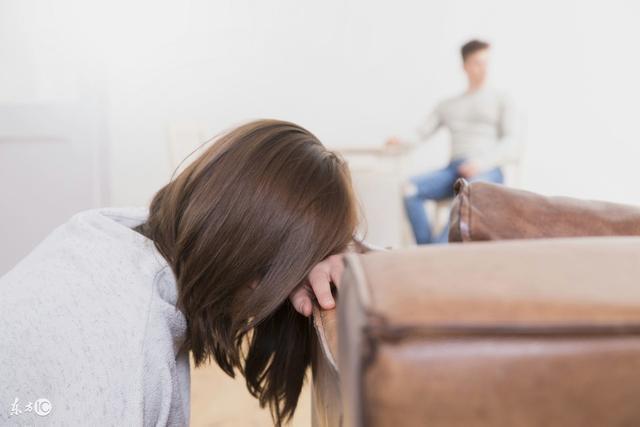 夫妻怎么吵架都不能说的6句话,不做婚姻里的差评师