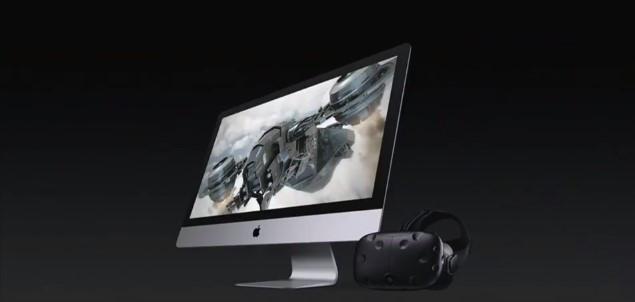 Unity为VR开发者提供完整的iMac Pro兼容性
