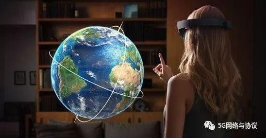 未来VR虚拟现实业务应用场景展望