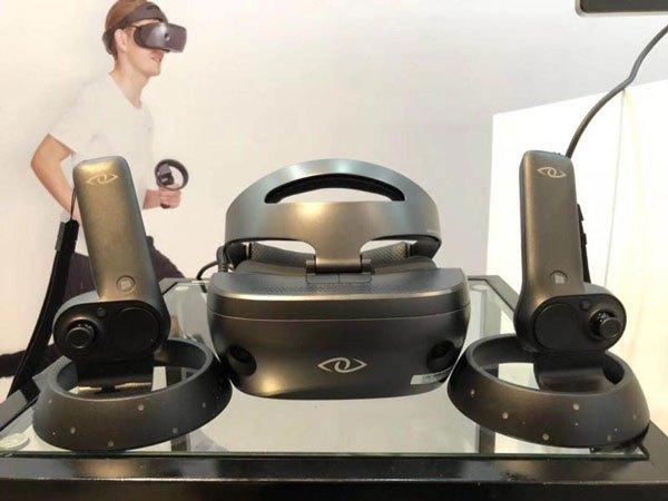 """""""VR不止于乐""""!3Glasses发布云启计划,开启VR 2.0时代"""