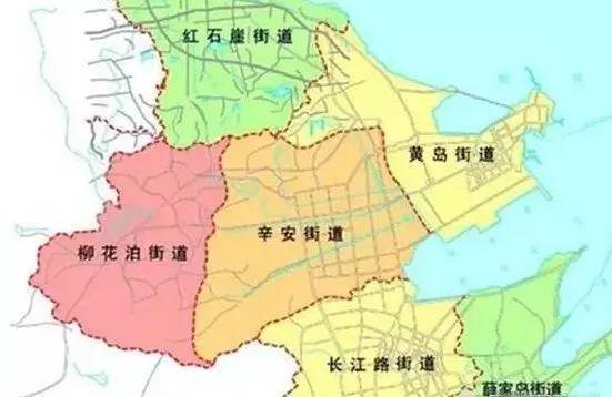 青岛中心城区道路大优化 第二条海底隧道即将亮相