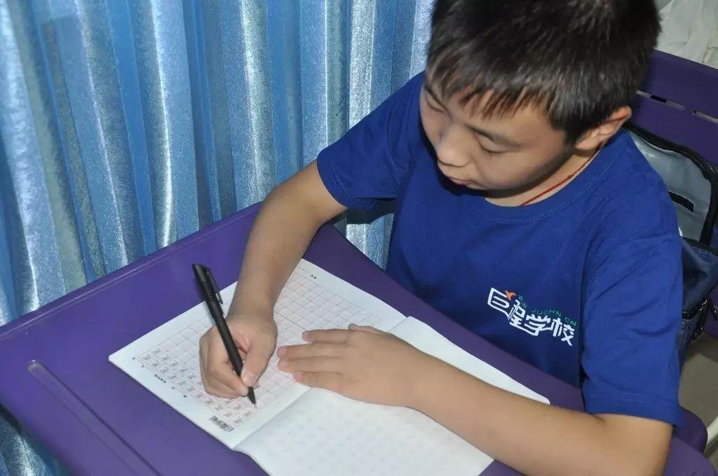 人民日报公布小学生练字全攻略,快让孩子学起来