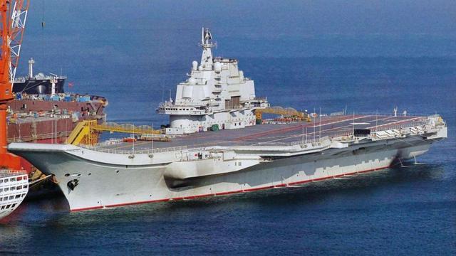 中国最新国产航母_中国国产001号航母最新消息