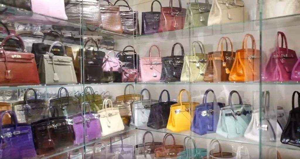 上海名牌包包回收及解释爱马仕为啥可以卖这么贵了