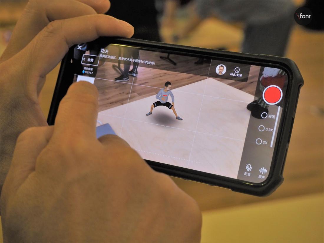 我们体验了几款苹果 ARKit 应用,未来的游戏和应用这样玩才对
