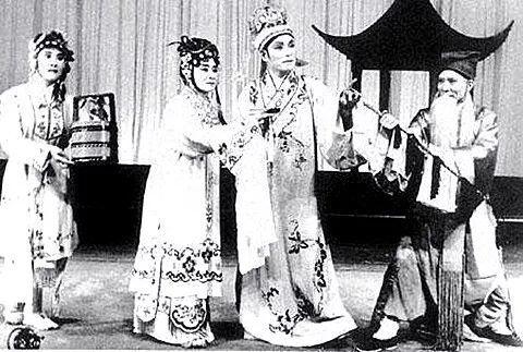 皖南花鼓戏的起源、形成与发展(一)