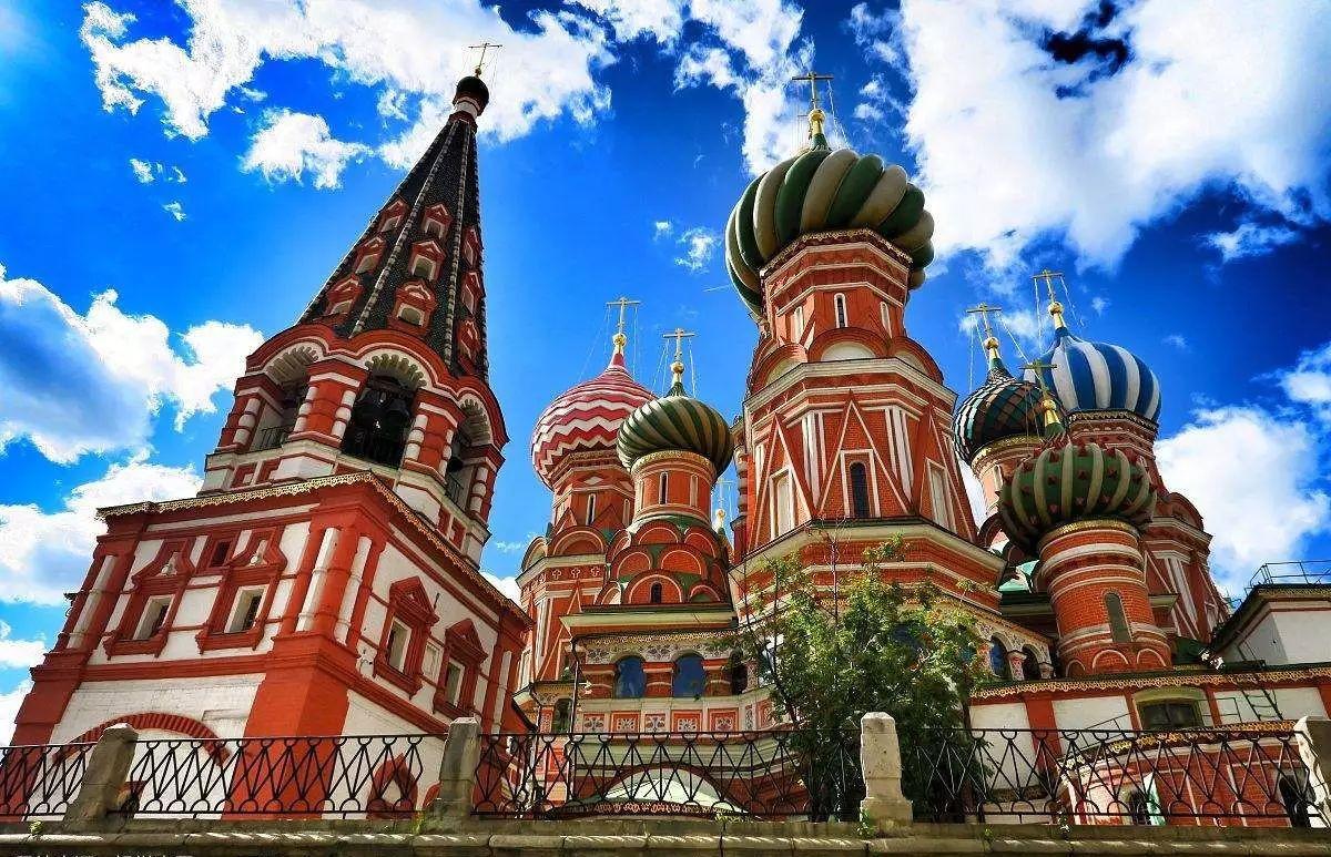 旅游 正文  *温馨提示:红场和克里姆林宫如遇举行政治活动或有特殊图片