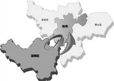 杭州市富阳区gdp人均排名_杭州这个区太牛了,简直要上天了 唯一入围 2016最美中国榜 的区