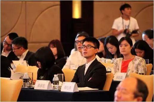 企院·分享 | 蒋锡培,绝对是中国民企的第一