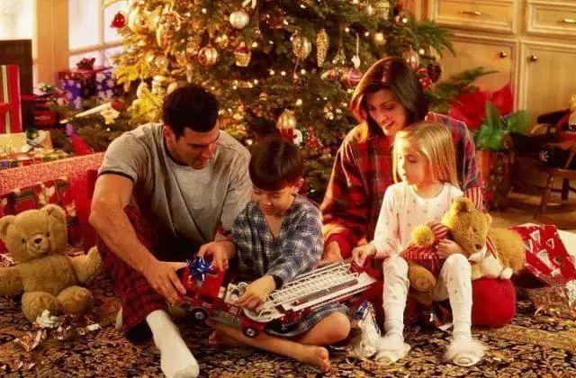 美国圣诞节